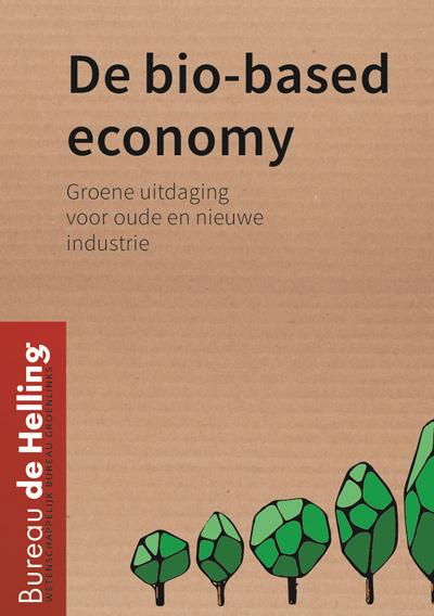 Cover bio-based economy